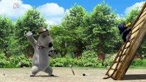 Bernard Bear | Planche à voile | Compilation de 30 minutes | Dessins Animés Pour Enfants | WildBra