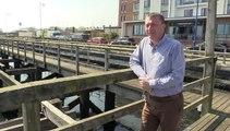 Independent Candidate John McCabe