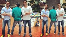 Tiger Shroff & Hrithik Roshan will come together for their upcoming action film   FilmiBeat