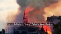 """""""Il faut restaurer Notre-Dame-de-Paris dans l'urgence, mais pas dans la précipitation"""" : l'appel des experts à Emmanuel Macron"""