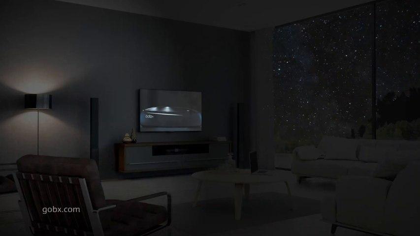 اكتشف عالما كاملا من الترفيه .احصل على جهاز GOBX مع اشتراك 6 أشهر بباقة PREMIUM  بـ 325 ريال فقط