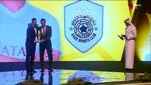 Qatar : Aboutrika remit le prix du meilleur buteur à Bounedjah