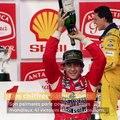 Formule 1 : il y a 25 ans, la légende Ayrton Senna nous quittait