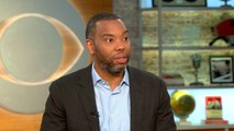 """Ta-Nehisi Coates """"shocked"""" to see reparations conversation continuing"""