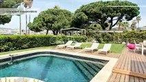 Location vacances - Maison/villa - Cannes (06400) - 7 pièces - 380m²