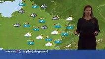 La météo de ce jeudi en Lorraine : des nuages et des averses