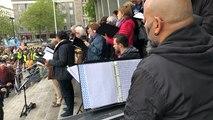 Brest. Entre 2500 et 3 000 personnes pour la manifestation du 1er mai