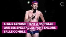 """VIDEO. """"Fuck aux analphabètes"""" : moqué sur la toile, Elie Semoun répond à ses détracteurs"""