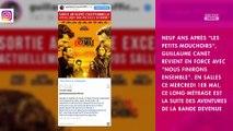 Nous finirons ensemble : Marion Cotillard se confie avec humour sur les coulisses
