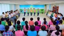 Vivez dans l'amour de Dieu | Danses de louanges « Le chant du doux amour »