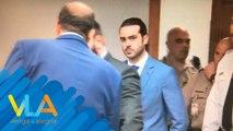 ¡Pablo Lyle pagará una fianza de MÁS DE 950 MIL PESOS! | Venga la Alegría
