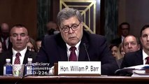 Attorney General William Barr Testifies On Mueller Report Before Senate Judiciary Committee