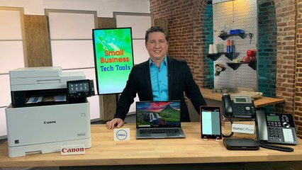 Small Business Week with Marc Saltzman