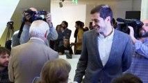 Iker Casillas, ingresado de urgencia por un infarto de miocardio