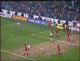 FA Cup 1985 SF - Manchester United v Liverpool