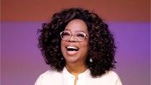 Oprah Winfrey Awarded 'Empowerment In Entertainment' Honor