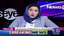 News Eye with Meher Abbasi – 1st May 2019