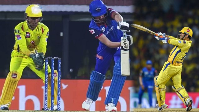 IPL 2019 CSK vs DC: MS Dhoni, Raina & Imran Tahir shines as Chennai beat Delhi | वनइंडिया हिंदी