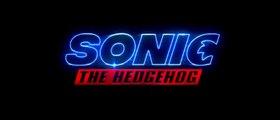 SONIC - THE HEDGEHOG  (2019) Trailer - HD