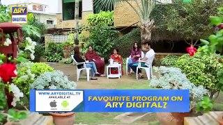 Meri Baji Ep 115 - Part 2 - 1st May 2019 - ARY Digital Drama