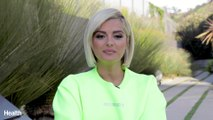 Bebe Rexha Shares the Mantra She Lives By