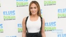 Jennifer Lopez Sits Down With Her Twins for Fun Q&A Session | Billboard News