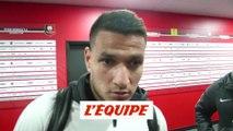 R. Lopes «Une bataille jusqu'au bout» - Foot - L1 - Monaco
