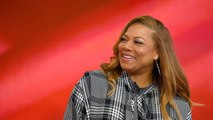 Queen Latifah Wants to Make a Difference of Who's Behind the Camera With 'The Queen Collective'