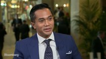 Jokowi to Focus on Education, Human Resources in Second Term, Tycoon Anindya Bakrie Says
