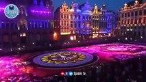 Belgium Travel Documentry in Urdu