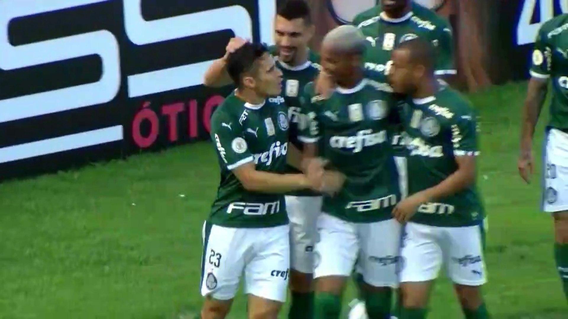 [MEL****S MOMENTOS] CSA 1 x 1 Palmeiras - Série A 2019