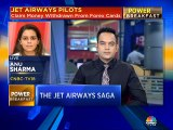 Jet Airways employees complain of unauthorised debit from forex cards