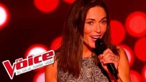 Caccini  – Ave Maria | Marina | The Voice France 2015 | Blind Audition