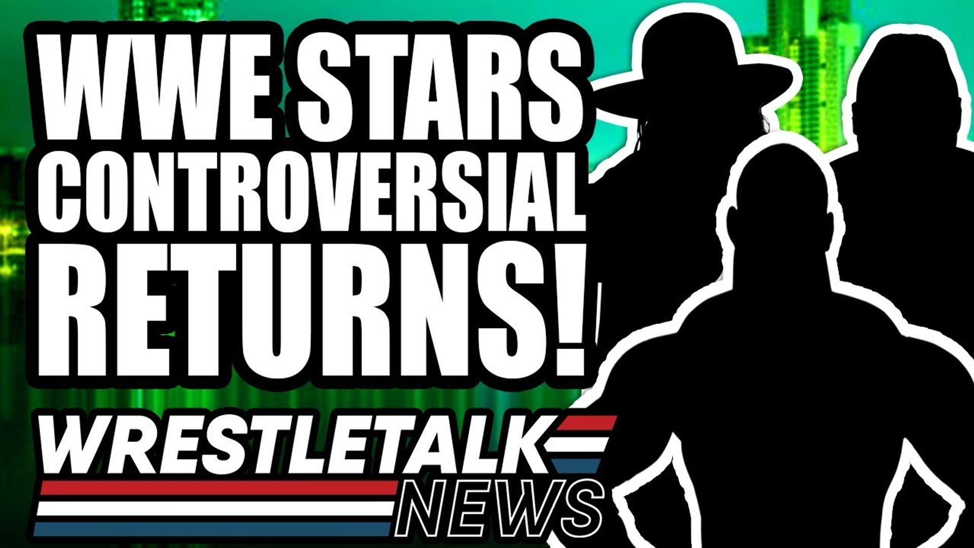 MAJOR WWE Stars CONTROVERSIAL RETURNS! Another WWE Star LEAVING! | WrestleTalk News May 2019