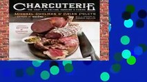 [MOST WISHED]  Charcuterie: The Craft of Salting, Smoking, and Curing by Michael Ruhlman