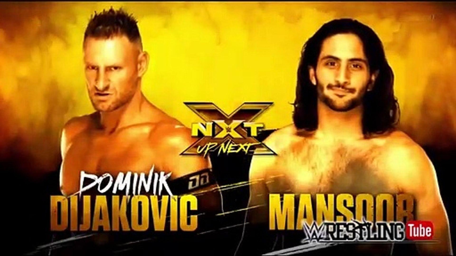 WWE NXT 1 May 2019 Full-Show Highlights HD - WWE NXT 1 May 2019 Highlights HD