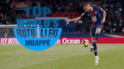 Kylian Mbappé est l'avenir du foot [01/05]