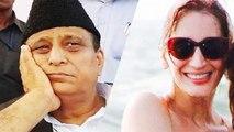 Azam Khan के बिगड़े बोले पर इस अंदाज़ में दिया Farah Khan Ali ने जवाब | वनइंड़िया हिंदी