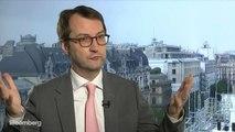 BNP Paribas CFO Machenil on Earnings, Global Markets Revenues