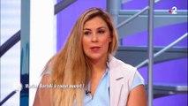 Marion Bartoli raconte comment elle a pété un plomb après la demande en mariage de son compagnon qu'elle a... mis à la porte ! Regardez