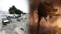 Cyclone Fani: संभल कर रहिए , बस कुछ ही घंटों बाद Odisha में दाखिल हो जाएगा फानी  | वनइंडिया हिंदी