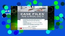 Full E-book  Case Files Neurology, Third Edition  For Kindle