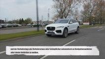 Das Zahlt sich aud - Verdienen Sie Geld, während Sie mit Jaguar Land Rover auto fahren