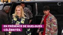 VIDEO. Surprise ! Sophie Turner et Joe Jonas se sont mariés à Las Vegas