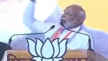 Lok Sabha Election 2019 : PM Modi states, Congress hates me and dreams to destroy me | Oneindia News
