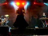 Knock Out Festival 2008 Within Temptation angels