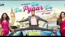 Chale Aana; De De Pyar De Movie Song Review; Ajay Devgn, Rakul Preet Singh, चले आना