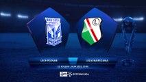 Lech Poznań 1:0 Legia Warszawa - Matchweek 32: HIGHLIGHTS
