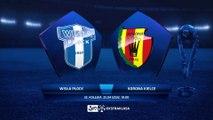 Wisła Płock 2:1 Korona Kielce - Matchweek 32: HIGHLIGHTS
