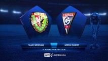 Śląsk Wrocław 1:2 Górnik Zabrze - Matchweek 32: HIGHLIGHTS